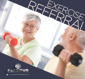 Exercise Referall